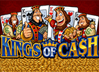 Kings Of Cash на деньги